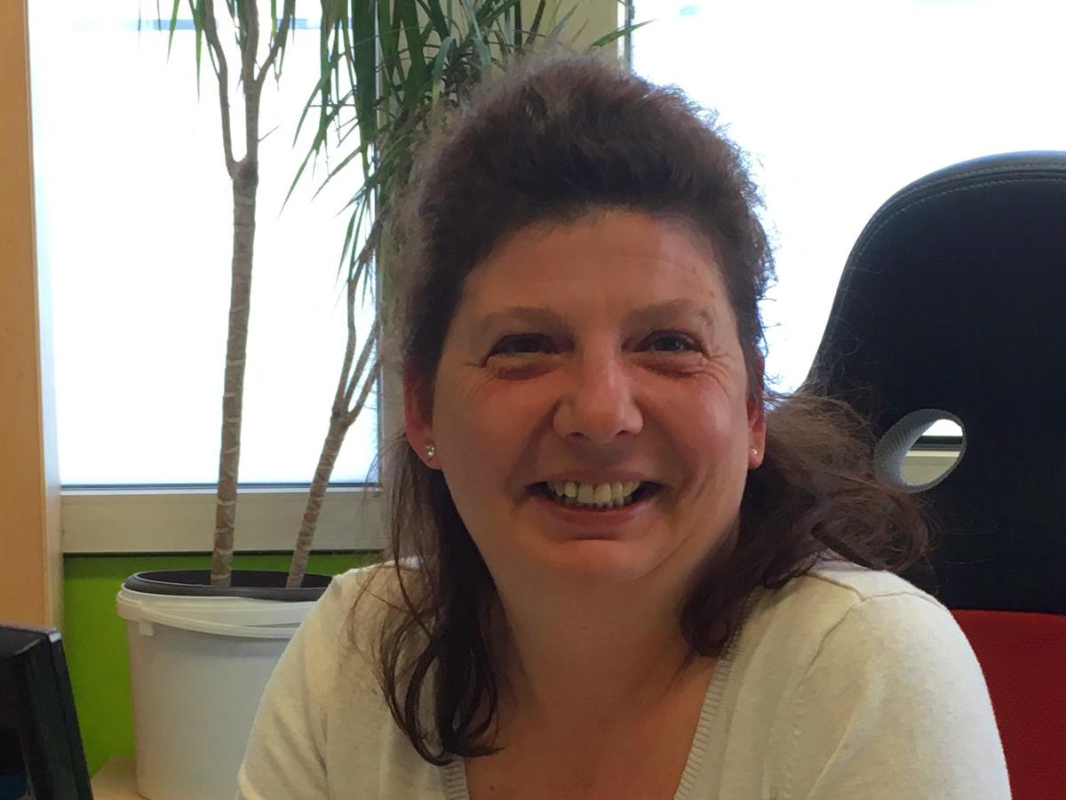 Tanja Neumann - Bürokauffrau